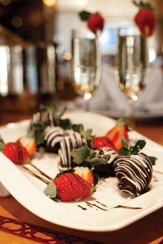 Best Place for a Romantic Branson Dinner: Chateau Grille. Best Place for a Romantic Branson Dinner Chateau Grille