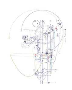 Elliptical Progressions by Robert Strati