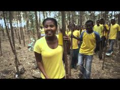 Yegna - Abet (Feat. Haile Roots) - OFFICIAL HD VIDEO