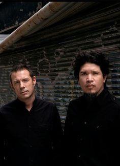 El dúo Thievery Corporation dice que el nuevo disco #Saudade es una oda al Bossa Nova. Lee más de ello en hipsday.com