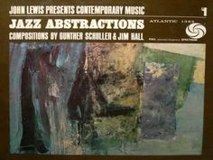 Gunther Schuller & Jim Hall - Variants On a Theme of Thelonious Monk (Criss-Cross) - YouTube