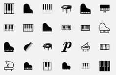 Free icons on The Noun Project