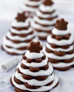 #DIY #ChristmasTree #Cookies from www.kidsdinge.com #Kidsdinge
