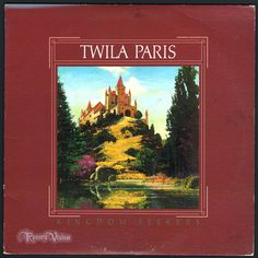 """""""#Kingdom #Seekers,"""" by singer-songwriter & pianist #Twila #Paris, features three top 10 hits: """"He Is Exalted"""" (#10), """"Lamb of God"""" (#2) and #Runner (#1). Since 1980, Paris has amassed 33 number one Christian Radio singles, and was named the Gospel Music Association Female Vocalist three years in a row. Many of her earlier songs (such as #HeIsExalted, """"We Will Glorify"""", #LambOfGod & """"We Bow Down"""") are sung in Christian church worship services around the world. #TwilaParis #Vinyl #LP"""