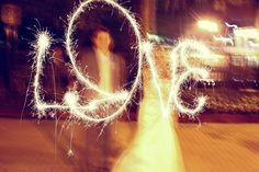 Love some #sparklers
