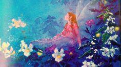 Fairy Illustration Daniela Drescher
