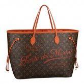 Louis Vuitton Neverfull GM Forte Dei Marmi $199.99 http://www.louisvuittonfire.com