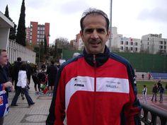 atletismo y algo más: @Recuerdos año 2012. #Atletismo. 9892. Juan Antoni...