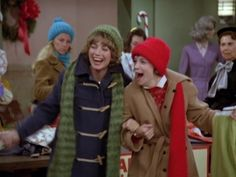 Image of Laverne & Shirley for fans of Laverne & Shirley 19108159 Penny Marshall, Cindy Williams, Laverne & Shirley, 1970s Tv Shows, Jimmy Page, Vintage Tv, Gay Couple, Happy Day, Old Photos