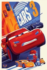 Lasso Yourself This Awesome New Limited Edition Toy Story Print And More Art From Cyclops Print Works Pixar Cars Disney Cars Wallpaper Pixar Poster