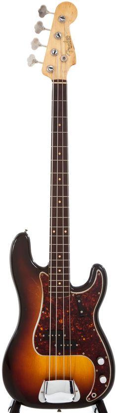1959 Fender Precision Music Guitar, Cool Guitar, Playing Guitar, Acoustic Guitar, Fender Bass Guitar, Telecaster Guitar, Fender Guitars, Fender Vintage, Vintage Guitars