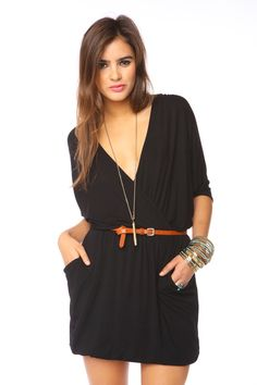 Love dresses with sleeves
