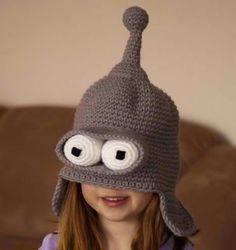 bender hat! @Heather Longfield