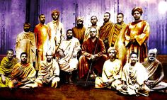 Disciples of Ramakrishna