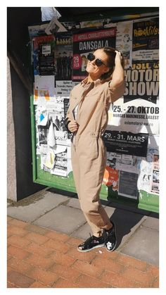 Weekend outfit with Black Casual Shoes, Casual Outfits, Spring Outfits Women, Weekend Outfit, Chelsea, Fashion Shoes, Duster Coat, Jackets, Black