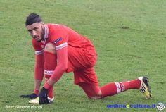 Calcio. Un Perugia in dieci incassa un punto contro l'Ascoli: 0 - 0