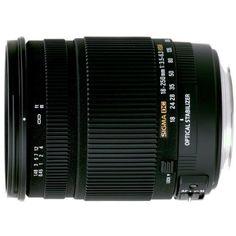Sigma - Objetivo 18-250 mm f/3,5-6,3 DC OS HSM (rosca para filtro de 72 mm) para Pentax B001PGXEIS - http://www.comprartabletas.es/sigma-objetivo-18-250-mm-f35-63-dc-os-hsm-rosca-para-filtro-de-72-mm-para-pentax-b001pgxeis.html