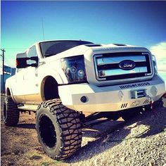 Ford Tough