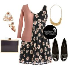 #9to5 #florals #cardis