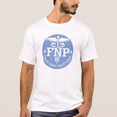 Caduceus FNP2 shirts