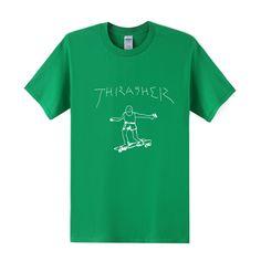 Thrasher Green Go... http://www.jakkoutthebxx.com/products/thrasher-t-shirt-fashion-new-men-skateboards-skate-t-shirts-short-sleeve-tshirt-homme-man-trasher-top-freeshipping-ot-042-as-picture-3?utm_campaign=social_autopilot&utm_source=pin&utm_medium=pin #fashionmodel  #model #fashiontrends #whatstrending  #ontrend #styleblog  #fashionmagazine #shopping