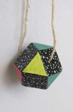 Tiny Universe Necklace 2  by Shen Plum