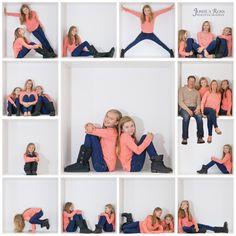 Boxed Photography, Family Photography Creative Photography, Family Photography, Photo Boxes, Inside The Box, Christmas Photo Cards, Photo Ideas, Photos, Photo Wall, Xmas