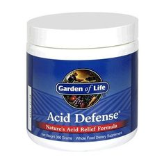 Garden of Life Acid Defense 360 grams
