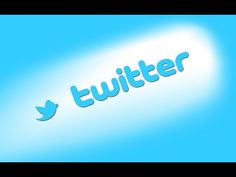 Three Terrific Twitter Tools - Part 2: TWITTERCOUNTER - YouTube