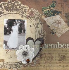 REMEMBER - Scrapbook.com