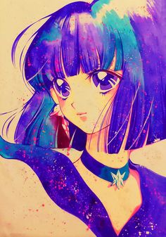 Sailor Saturn. You Can Do It 2. http://www.zazzle.com/posters?rf=238594074174686702