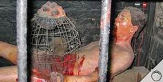 The Middle Ages marked the zenith of the torture methods, squeezing ingenuity to invent the most original and effective means of torture. The Holy Inquisition has the false fame being the biggest torturer of history, although, if they have been very deadly and bloodthirsty, torture, since the world began, has been there and unfortunately still exists.