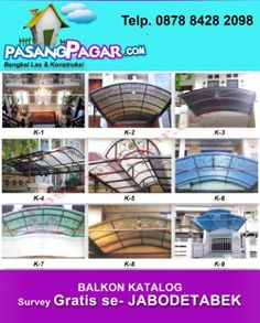 Com - Bengkel Las cilodong Depok Telp / WA Bengkel Las Depok