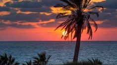 The sun sets over the mediterranean sea, as seen from the beach in ashkelon. photo by edi Couple Beach Photos, Family Beach Pictures, Beautiful Sunset Pictures, Sunset Photos, Sunset Sea, Best Sunset, Arctic Landscape, Sailing Charters, Smile Images