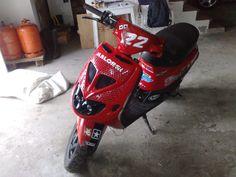 RCscooter - Tuning - Motos - Scooters - Ciclomotores - Trucajes • Ver Tema - Trabajos casa de Padín [Retomamos]
