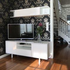 Ikea, Flat Screen, Electronics, Tv, Flatscreen, Television Set