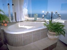 Beautiful Bathroom - Cabo San Lucas