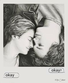 The Fault in Our Stars - Realism Challenge by MCorderroure