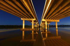 """The Bridge"" by Garry"
