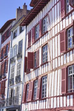 Back to Bayonne Basque Country, France, Aquitaine, Bilbao, Geography, Facade, Portugal, Italy, Paris