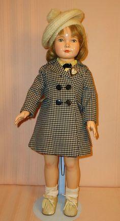 20inch Dewees Cochran American Child by Effanbee   eBay