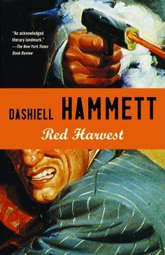 Red Harvest – Bücher bei Google Play