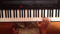 """Cómo tocar """"River flows in you"""" en piano. Tutorial y partitura"""