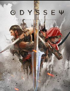 Arte Assassins Creed, Assassins Creed Odyssey, Character Concept, Character Art, Assassin's Creed Videos, All Assassin's Creed, Assasing Creed, Film Manga, Environment Concept Art