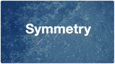 This one's been around a bit but still always worth a watching. Symmetry by Everynone.