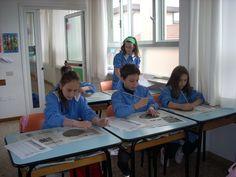 Laboratorio storia 4B scuola primaria 2010