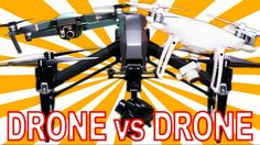 DRONE vs DRONE: DJI Mavic Pro vs Phantom 4 Pro vs Inspire 2 Comparison - http://dronewithcamera.store/drone-vs-drone-dji-mavic-pro-vs-phantom-4-pro-vs-inspire-2-comparison/