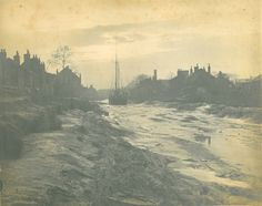 River Welland at Spalding