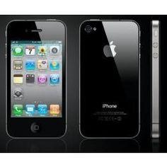 APPLE IPHONE 4 MOVISTAR 32GB PERFECTO ESTADO, FACT ORIGINAL VAC12