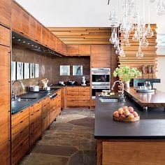 Kitchen by Gluck+